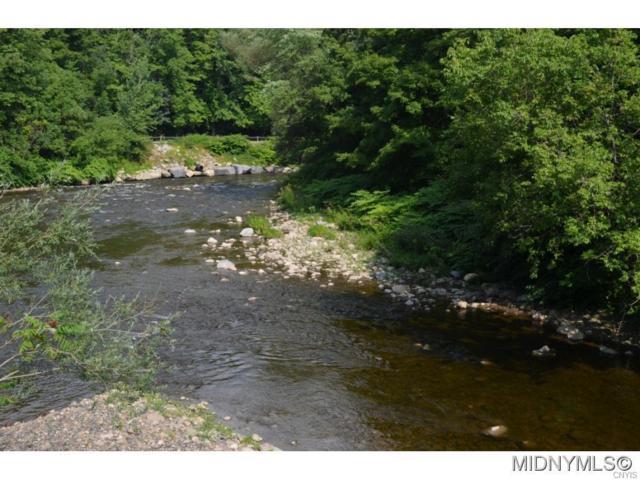 Hillside Road, Western, NY 13486 (MLS #1803530) :: Thousand Islands Realty
