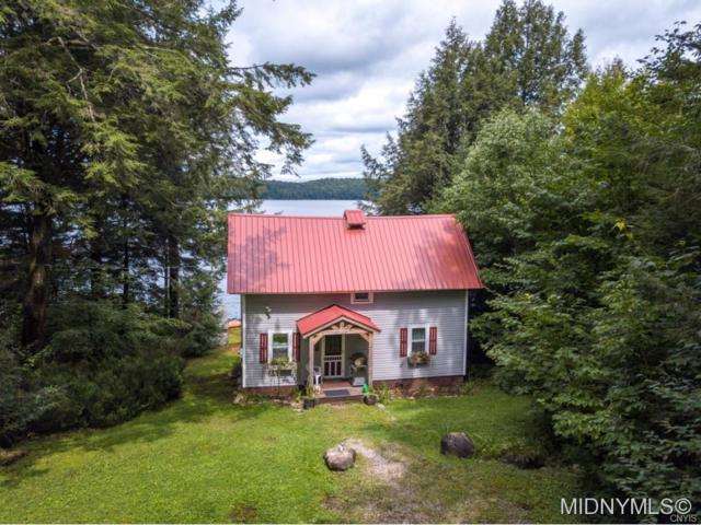 5160 State Highway 29A, Stratford, NY 13470 (MLS #1803541) :: Thousand Islands Realty