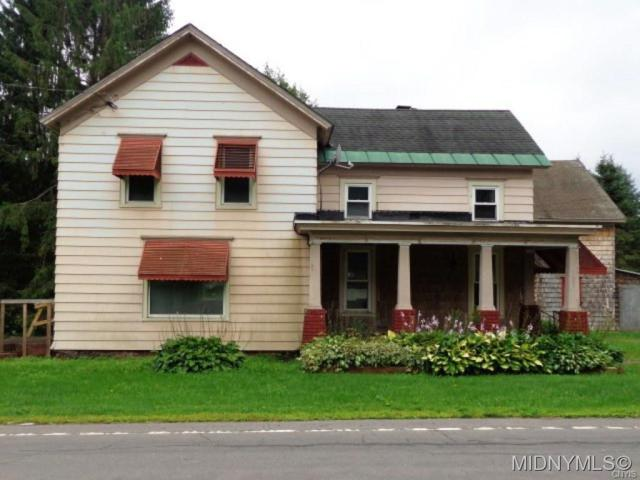1018 State Route 51, Litchfield, NY 13357 (MLS #1803544) :: Thousand Islands Realty