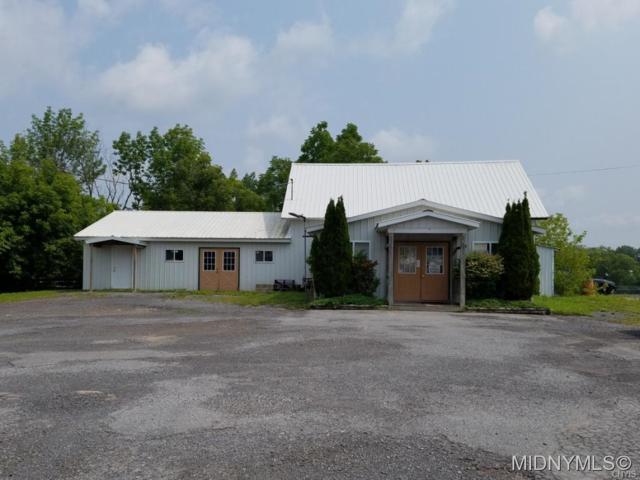 6 Ruth, Vernon, NY 13476 (MLS #1803654) :: Thousand Islands Realty