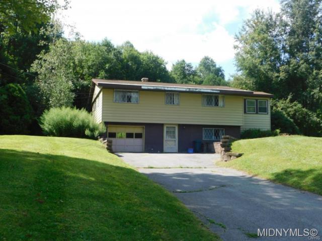 8023 Glenwood Drive, Floyd, NY 13440 (MLS #1803663) :: Thousand Islands Realty
