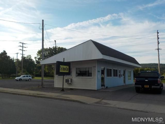 132 W W Main Street, Mohawk, NY 13407 (MLS #1803716) :: Robert PiazzaPalotto Sold Team