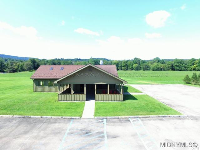 5675 State Route 28, Newport, NY 13416 (MLS #1803725) :: Thousand Islands Realty