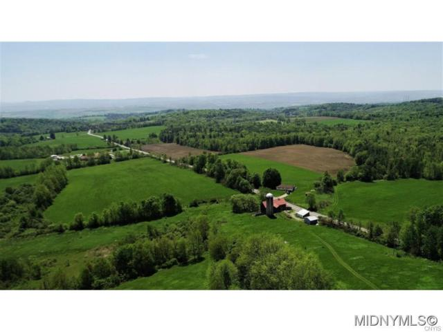 County Highway 114, St Johnsville-273889, NY 13452 (MLS #1803813) :: Thousand Islands Realty