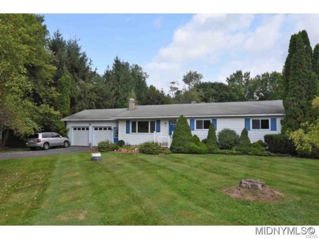 8113 Middle Road, Floyd, NY 13440 (MLS #1803814) :: Thousand Islands Realty