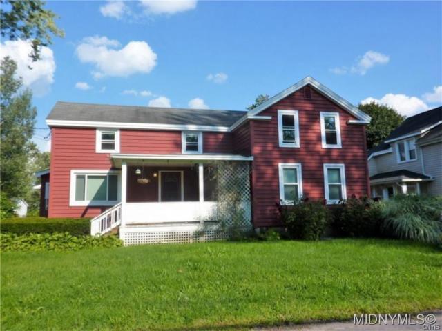 5276 Oneida Street, Vernon, NY 13421 (MLS #1803842) :: Thousand Islands Realty