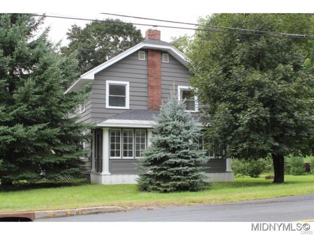 17 Dayton Pl, Herkimer, NY 13350 (MLS #1803862) :: Thousand Islands Realty