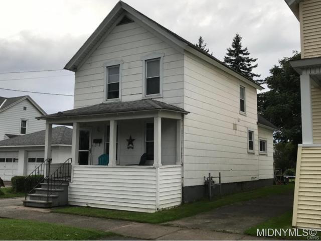 216 W W Smith Street, Herkimer, NY 13350 (MLS #1803869) :: Thousand Islands Realty