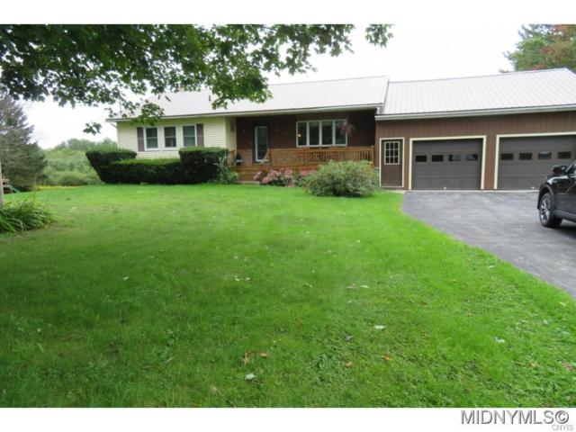 10205 Sulphur Springs Road, Lee, NY 13363 (MLS #1803876) :: Thousand Islands Realty