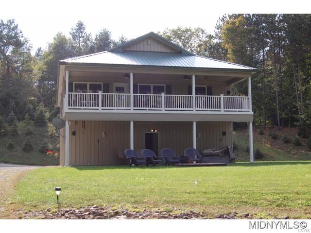 2622 State Route 12, Leyden, NY 13433 (MLS #1803974) :: BridgeView Real Estate Services
