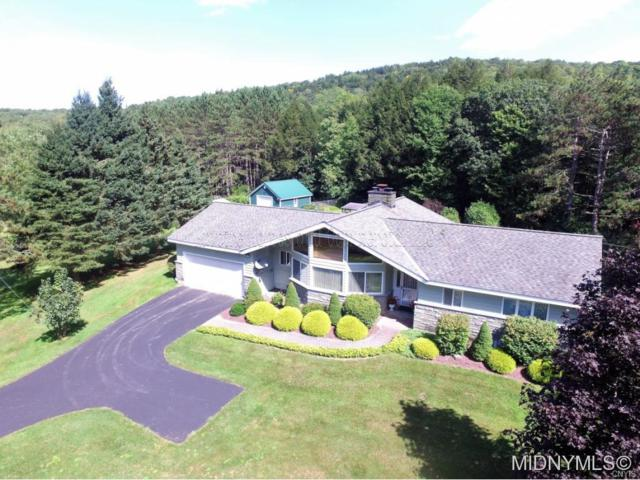 1534 County Highway 14, New Lisbon, NY 13810 (MLS #1803976) :: Thousand Islands Realty