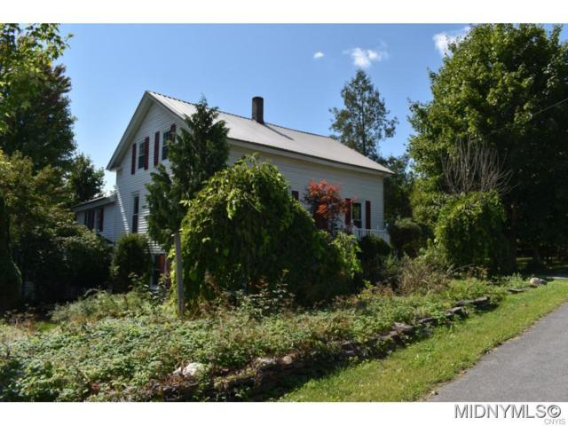 6942 Bogusville Hill, Kirkland, NY 13328 (MLS #1804029) :: Updegraff Group
