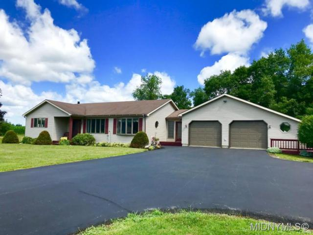 7205 W W. South Street, Westmoreland, NY 13490 (MLS #1804030) :: BridgeView Real Estate Services