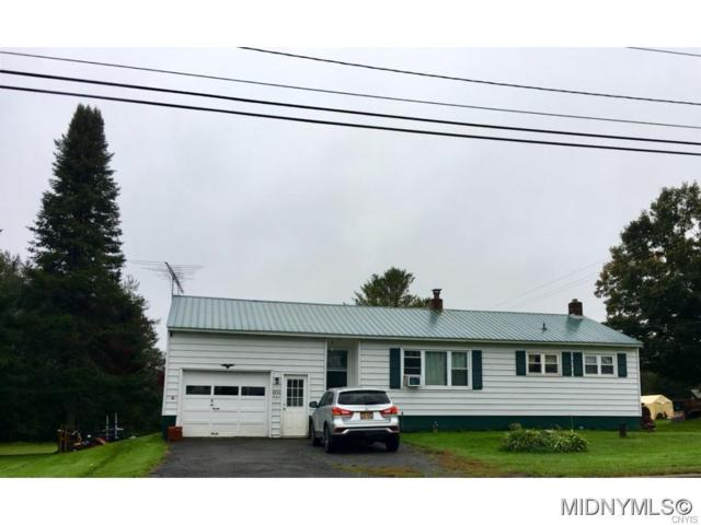 5326 State Route 294, Lewis, NY 13489 (MLS #1804107) :: The CJ Lore Team | RE/MAX Hometown Choice