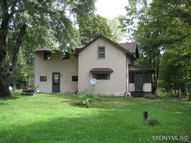 366 Cable Road, Williamstown, NY 13493 (MLS #1804134) :: Updegraff Group