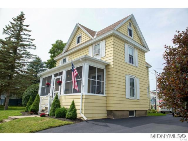 215 Suiter, Herkimer, NY 13350 (MLS #1804162) :: BridgeView Real Estate Services