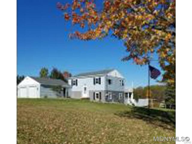 5481 Marble Road, Vernon, NY 13477 (MLS #1804170) :: Updegraff Group
