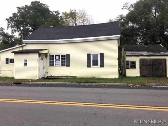 131 Newport Road, Schuyler, NY 13502 (MLS #1804208) :: Thousand Islands Realty