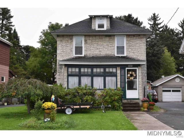105 Steuben Avenue, Herkimer, NY 13350 (MLS #1804212) :: BridgeView Real Estate Services