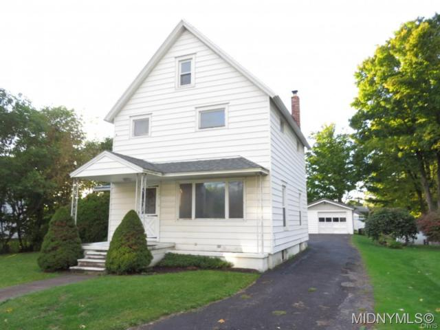 121 Pine Grove Road, Herkimer, NY 13350 (MLS #1804247) :: BridgeView Real Estate Services