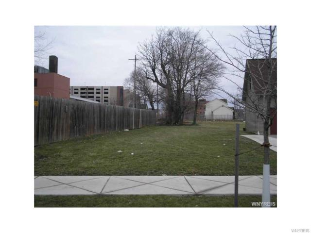 170 Carlton Street, Buffalo, NY 14204 (MLS #B1031036) :: HusVar Properties