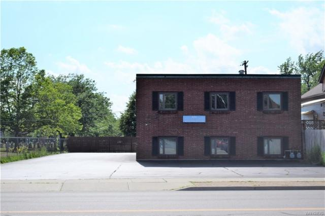 3878 Delaware Avenue, Tonawanda-Town, NY 14217 (MLS #B1057175) :: HusVar Properties