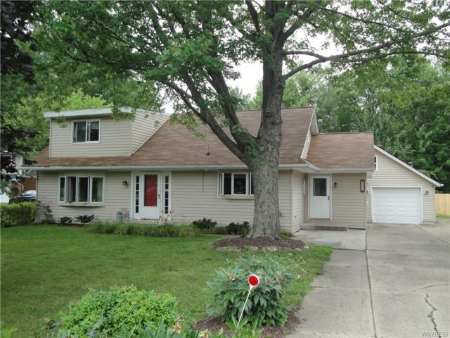 6302 Webster Road, Orchard Park, NY 14127 (MLS #B1062446) :: HusVar Properties