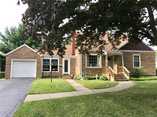 13390 Park Street, Alden, NY 14004 (MLS #B1062632) :: HusVar Properties