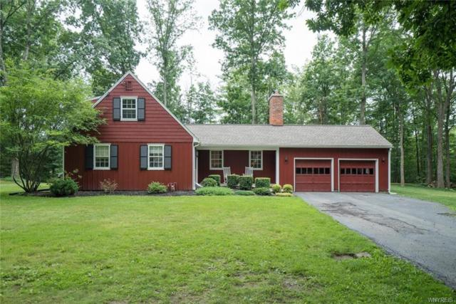 57 South Lane, Orchard Park, NY 14127 (MLS #B1062641) :: HusVar Properties
