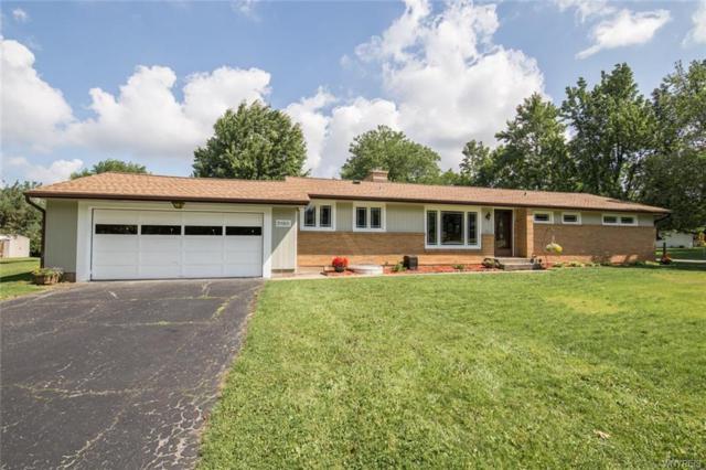 5180 Ledge Lane, Clarence, NY 14221 (MLS #B1063059) :: HusVar Properties