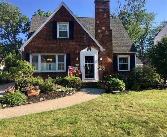 122 Lowell Road, Tonawanda-Town, NY 14217 (MLS #B1063186) :: HusVar Properties