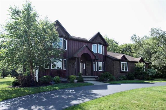 1 Independence Drive, Orchard Park, NY 14127 (MLS #B1063198) :: HusVar Properties