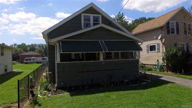 374 Old Falls Boulevard, North Tonawanda, NY 14120 (MLS #B1063211) :: HusVar Properties