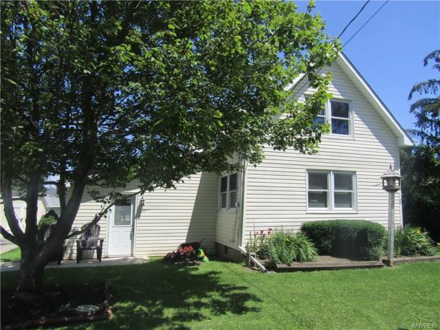 466 Hillside Avenue, Orchard Park, NY 14127 (MLS #B1063298) :: HusVar Properties