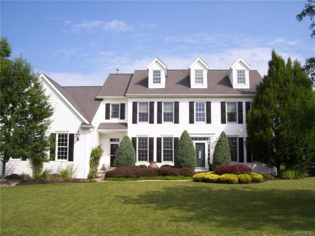 5498 Pine Loch Lane, Clarence, NY 14221 (MLS #B1063304) :: HusVar Properties