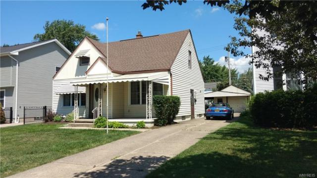 95 June Road, Tonawanda-Town, NY 14217 (MLS #B1063307) :: HusVar Properties