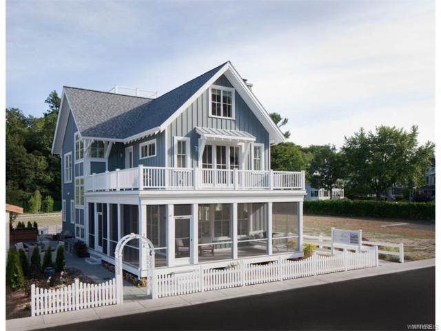 0 Lakeshore Road, Evans, NY 14047 (MLS #B1063326) :: HusVar Properties
