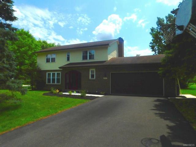 8177 Clarence Center Road, Clarence, NY 14051 (MLS #B1063367) :: HusVar Properties