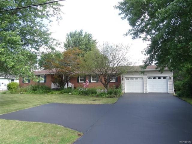 9060 County Road, Clarence, NY 14032 (MLS #B1063431) :: HusVar Properties