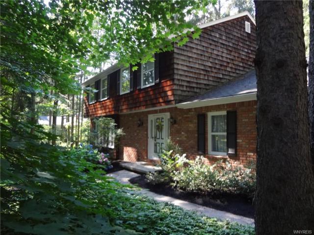 47 Pawtucket Row, Orchard Park, NY 14127 (MLS #B1063497) :: HusVar Properties