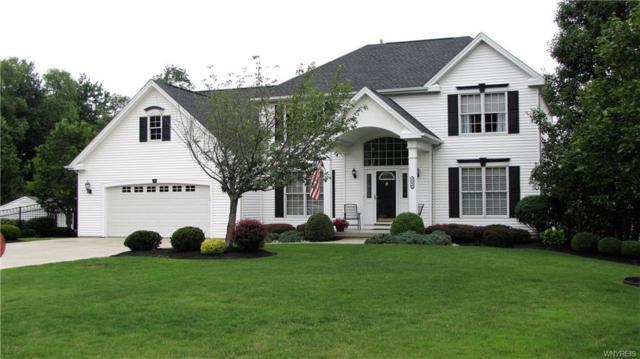 8286 Fox Den, Clarence, NY 14221 (MLS #B1063531) :: HusVar Properties
