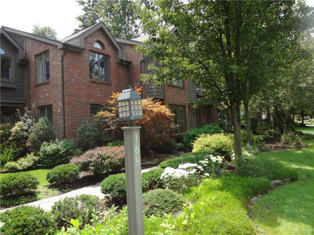 169 Halston Parkway, Amherst, NY 14051 (MLS #B1063556) :: HusVar Properties
