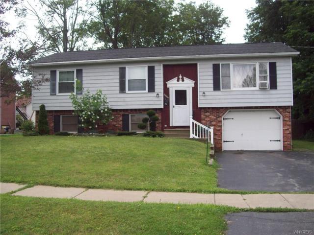 13117 Main Street, Alden, NY 14004 (MLS #B1063633) :: HusVar Properties