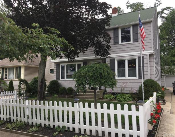 334 Cornwall Ave, Tonawanda-Town, NY 14150 (MLS #B1063655) :: HusVar Properties