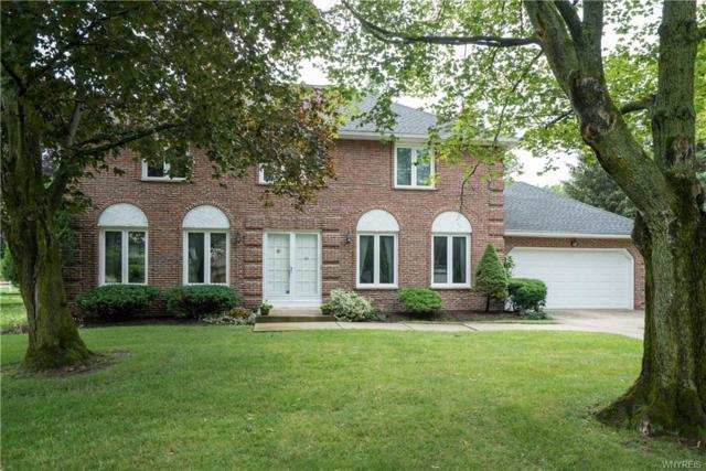 80 Oakview Drive, Amherst, NY 14221 (MLS #B1063691) :: HusVar Properties