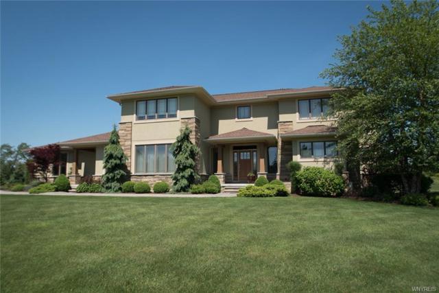 190 Clark Court, Elma, NY 14059 (MLS #B1063700) :: HusVar Properties