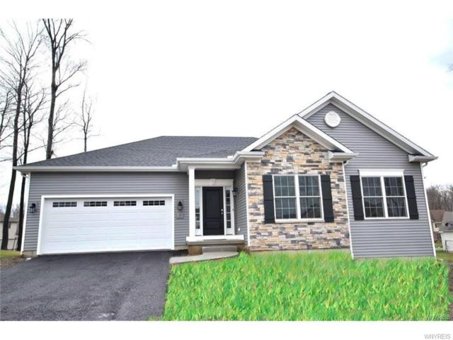 7 Basswood Lane, Orchard Park, NY 14127 (MLS #B1063705) :: HusVar Properties