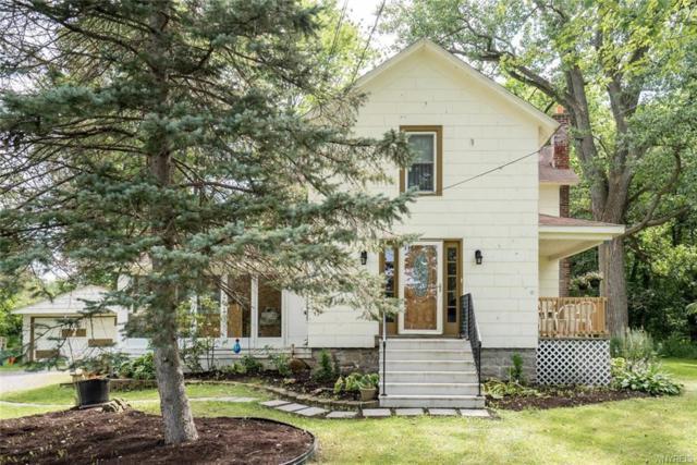 1383 Campbell Boulevard, Amherst, NY 14228 (MLS #B1063720) :: HusVar Properties