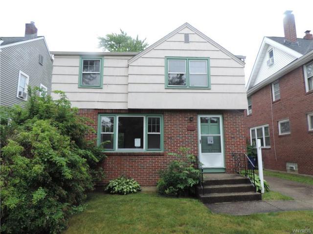 151 Capen Boulevard, Amherst, NY 14226 (MLS #B1063757) :: HusVar Properties