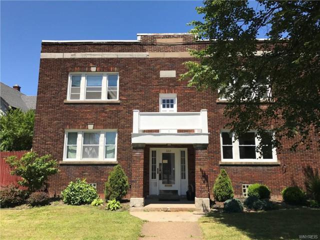 3382 Bailey Avenue, Buffalo, NY 14215 (MLS #B1063760) :: HusVar Properties